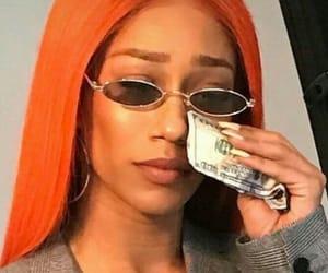 money, mood, and meme image