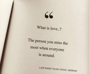 love quotes, tumblr, and about love image