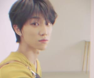 Seventeen, the eight, and xu minghao image