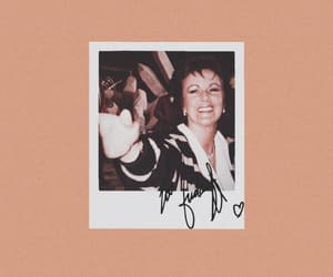 Abba, autograph, and lockscreen image
