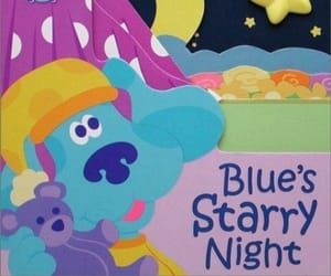 blues clues, childhood, and nostalgia image