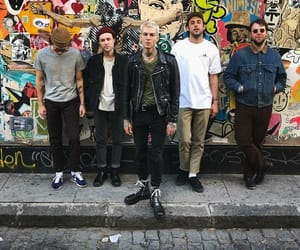 the neighbourhood, jesse rutherford, and jeremy freedman image