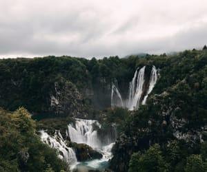 Croatia, iphone, and landscape image