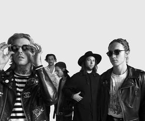 the neighbourhood, the nbhd, and jeremy freedman image