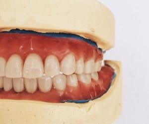 Dental, dentist, and denture image