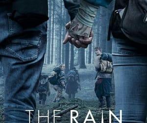rain, the rain, and netflix image