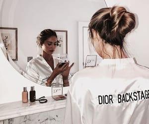 dior, luxury, and fashion image