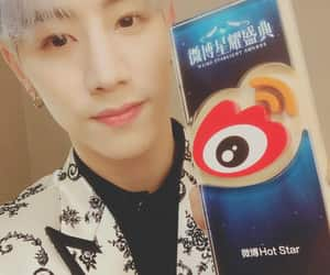 idol, kpop, and jyp nation image