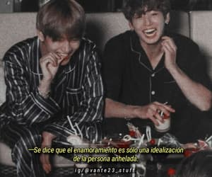 frases, btsmemes, and btsfrases image