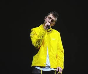 concert, bandito tour, and trench image