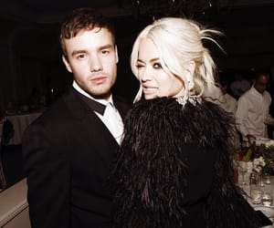 cannes, rita ora, and liam payne image