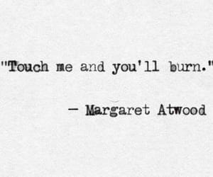 quotes and burn image