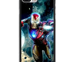 Avengers, iphone, and cell phone accessories image