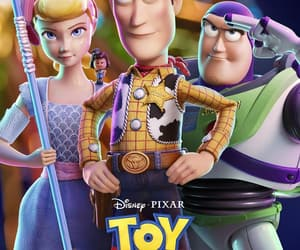 animations, buzz lightyear, and movies image