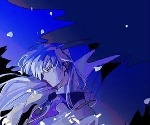 card captor sakura and yue image