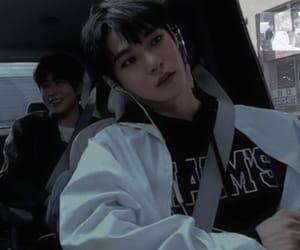 jaehyun, nctu, and doyoung image