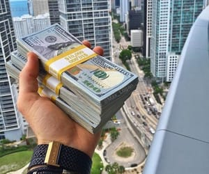 lifestyle, wealth, and rich life image