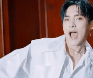 ace, Hot, and kpop image