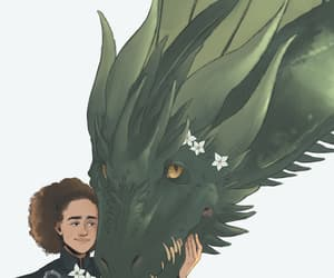 fanart, got, and game of thrones image