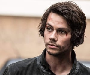american assassin, mitch rapp, and dylan o'brien image