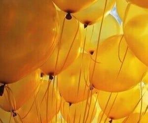 alternative, balloons, and beautiful image