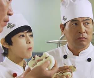 kdramas, kim tak goo, and king of baking image