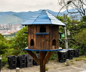 colombia, medellin, and pueblito paisa image