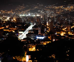 colombia and medellin image