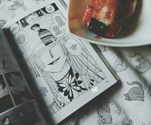 inde, yuko, and watanuki image