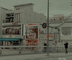 theme, japan, and psd image
