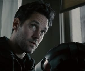 Marvel, paul rudd, and antman image