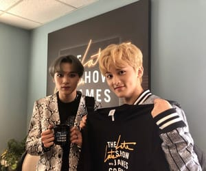 johnny, lucas, and jungwoo image
