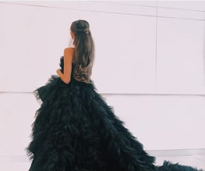 madison beer, fashion, and dress image