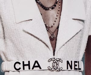 chanel, fashion, and runway image