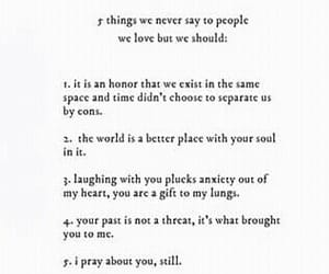 anxiety, strangers, and thoughts image