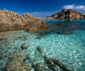 beautiful, paradise, and beach image