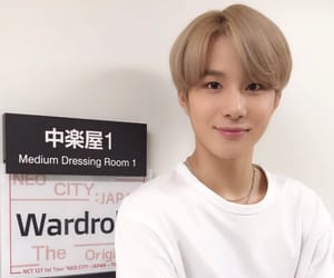 kpop and jungwoo image