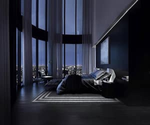 bedroom, decor, and home decor image