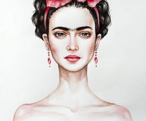 art, girlboss, and article image