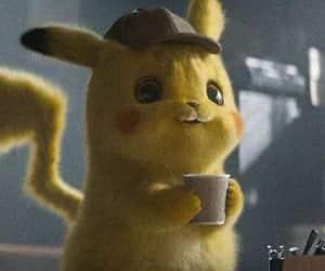 pikachu and pokemon image