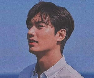 aesthetic, outfit, and lee min ho image