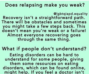 anorexia, ed, and binge eating disorder image