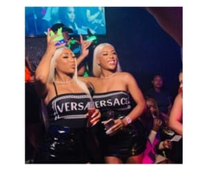shannon, shannade, and clermont twins image
