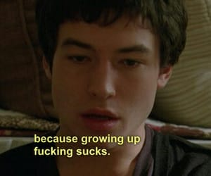 quotes, ezra miller, and sucks image