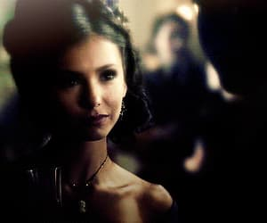 femme fatale, gif, and the vampire diaries image