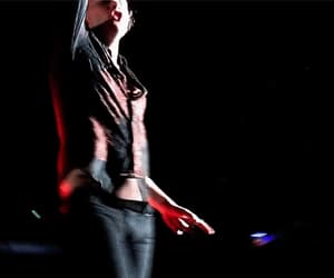gif, tummy, and Harry Styles image