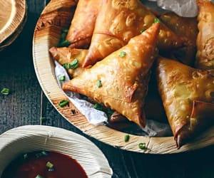 food, ketchup, and Ramadan image