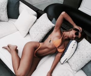 body, fit, and girl pretty image