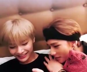 boys, kpop, and yang jeongin image