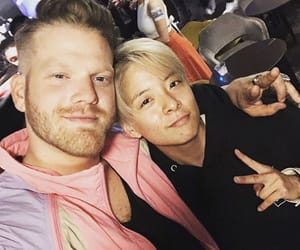amber, pop, and kpop image